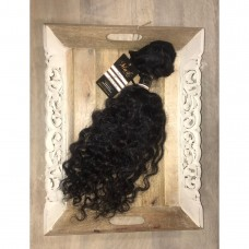 Platinum Hair Collection Classic Curly
